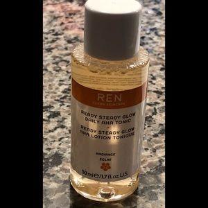 REN Clean Daily AHA tonic - BRAND NEW